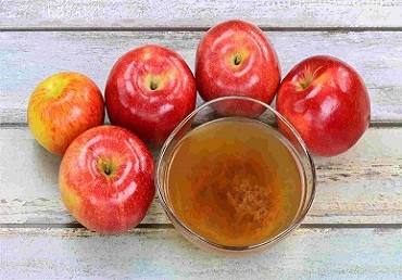 HOMEMADE  APPLE  CIDER  VINEGAR  WITH  MOTHER  AND  BENEFITS